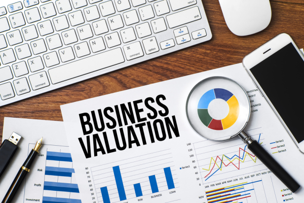 Business Valutaion