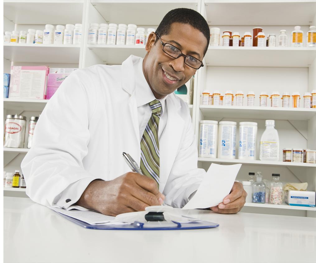 Pharmacy Sellers
