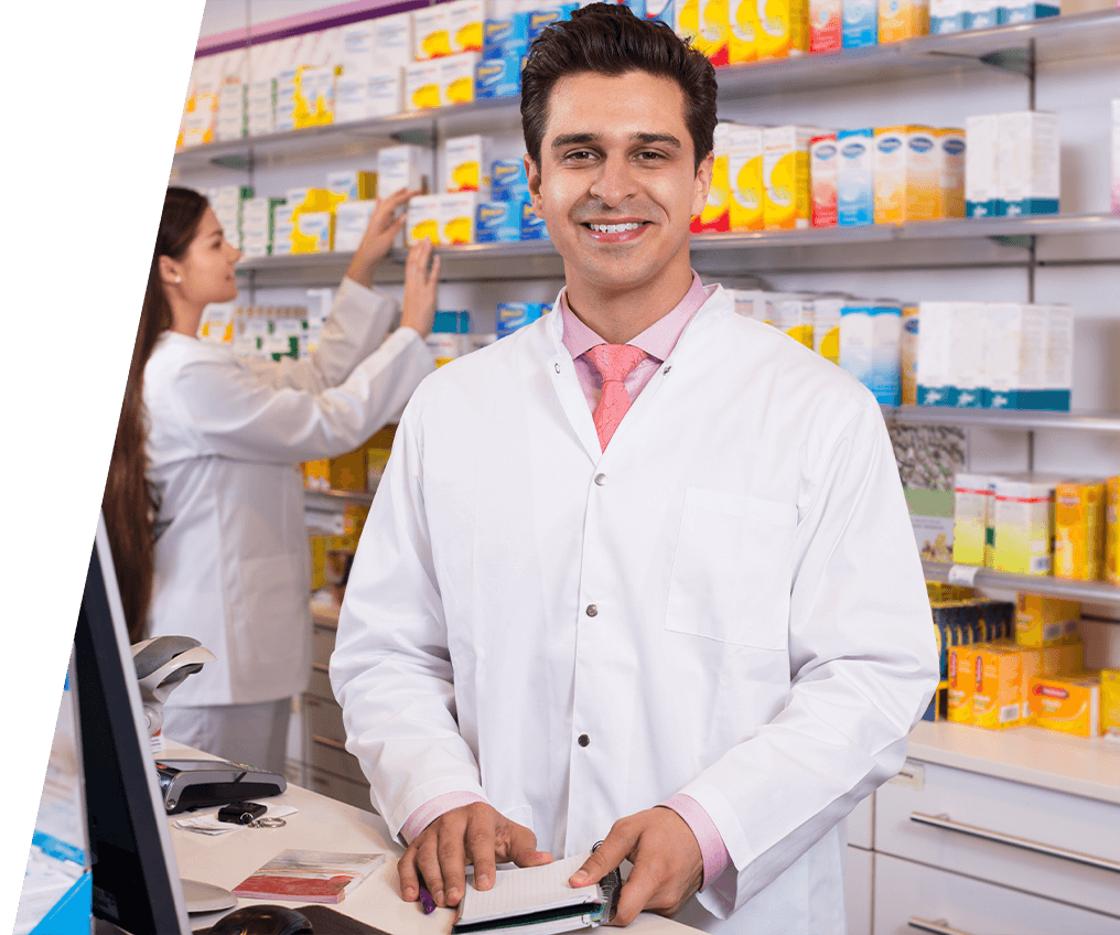 Pharmacy Financing