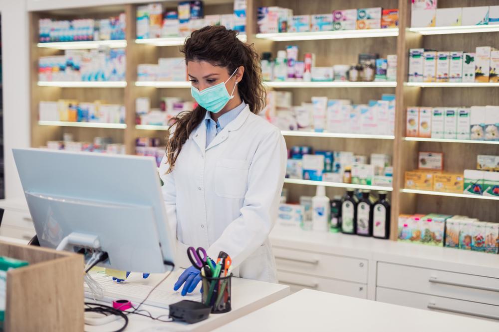 Pharmacy Awareness Month